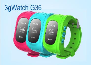 3gWatch G36